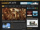 Video Game Wordpress Themes GamesPlace