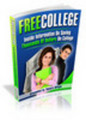 Thumbnail **NEW** Tuition Free College!!