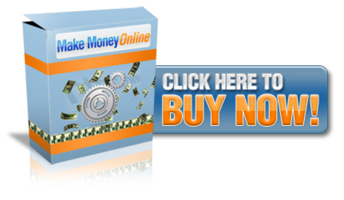Product picture **NEW** MAKE MONEY ONLINE