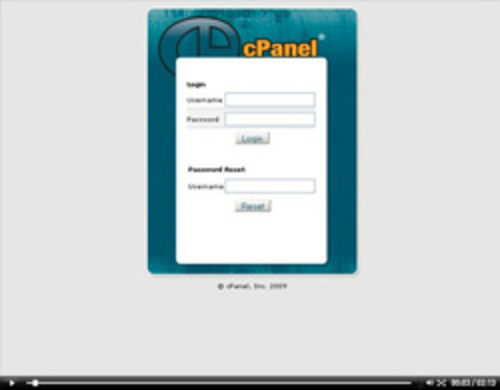 Product picture Tutorials for cPanel