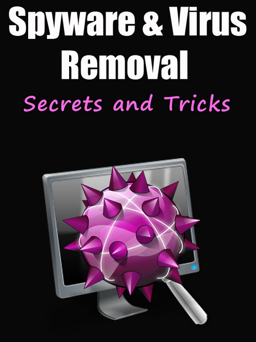 Product picture Spyware & Virus Removal