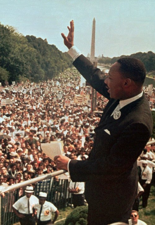 Product picture Martin Luther King Jr   I Have A Dream Speech