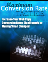 Thumbnail Maximum Conversion Rate Tactics