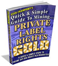 Thumbnail MiningPrivateLabelRightsGold