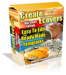 Thumbnail  Creator Ecovers