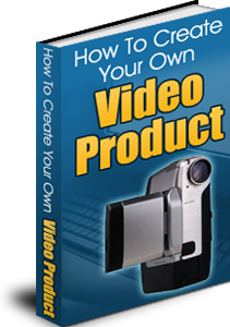 Thumbnail How to Create Your Own Video Product