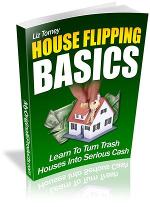 Thumbnail House flipping basic