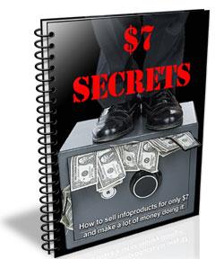 Thumbnail 7DollarSecrets