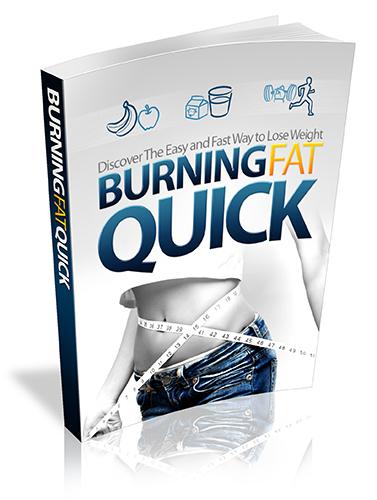 Thumbnail Burning Fat Quick