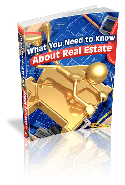 Thumbnail What You Need to Know About Real Estate