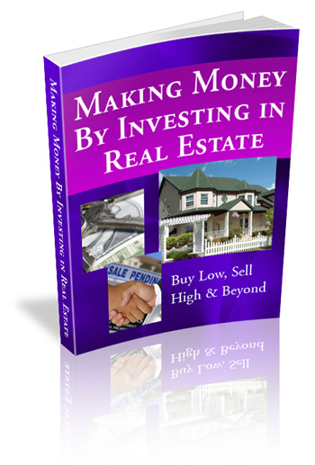 Thumbnail Making Money by Investing in Real Estate