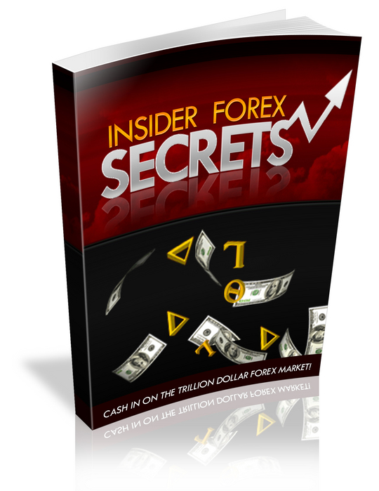 Product picture Forex Trading Secrets
