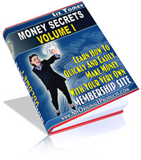 Thumbnail Money Secrets