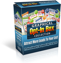 Thumbnail The Optin Boxes Collection -Attract more leads to your list