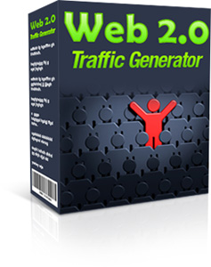 Thumbnail Web2.0 Traffic Generator